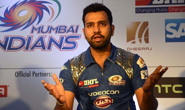 रोहित शर्मा आज के दिन ही 2011 में जुड़े थे मुंबई इंडियंस के साथ, पोस्ट शेयर कर हिटमैन ने याद किये पुराने दिन