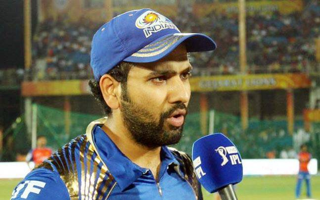 Rohit praised Butler for the best batting