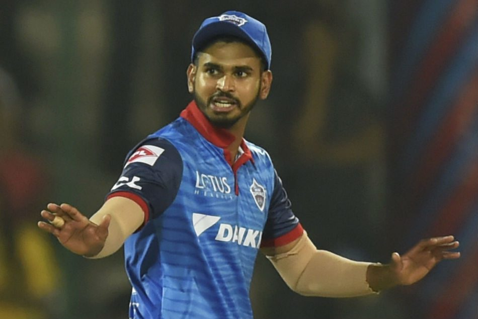 IPL 2019- दिल्ली कैपिटल्स को लगा तगड़ा झटका टीम के कप्तान श्रेयस अय्यर हुए चोटिल, ये खिलाड़ी होगा नया कप्तान 1