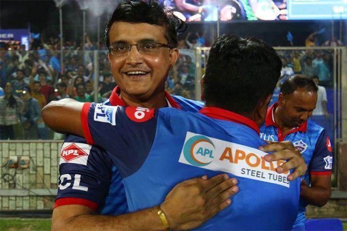 सौरव गांगुली ने इस खिलाड़ी को दिया दिल्ली कैपिटल्स को प्लेऑफ में पहुँचाने का पूरा श्रेय 1