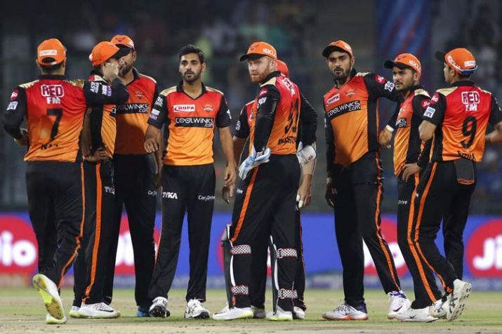 राजस्थान रॉयल्स के खिलाफ इन 11 खिलाड़ियों के साथ उतर सकती है सनराइजर्स हैदराबाद, दिग्गज की वापसी! 61
