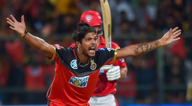 आईपीएल 2019: अपनी खराब प्रदर्शन पर पहली बार बोले उमेश यादव, इन्हें ठहराया अपनी लचर गेंदबाजी का जिम्मेदार 1