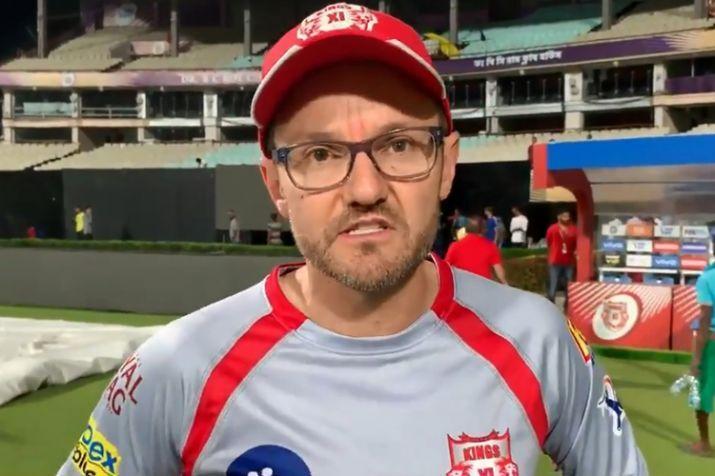 आईपीएल 2019: किंग्स इलेवन पंजाब खुद के पैरों पर मार रहा कुल्हाड़ी, इस वजह से शामिल नहीं कर रहा चोटिल खिलाड़ियों का प्रतिस्थापन