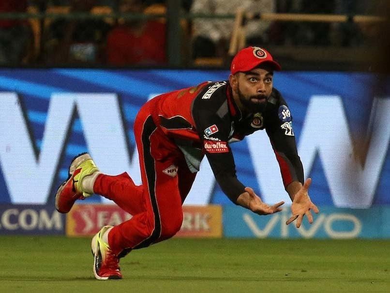 विराट कोहली हुए भावुक, कहा जब तक आईपीएल खेलूँगा सिर्फ आरसीबी का रहूँगा हिस्सा 11