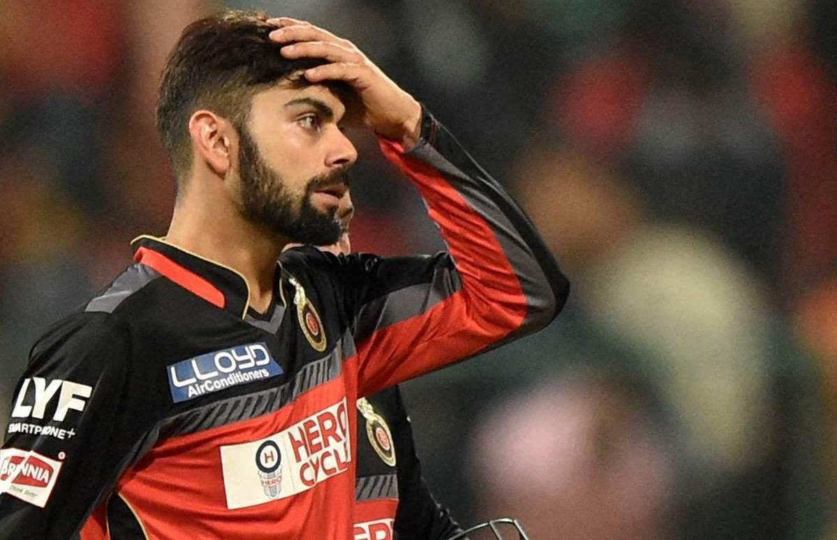 आरसीबी के अकाउंट से फोटो-पोस्ट डिलीट होने से हैरान हैं खुद कप्तान विराट कोहली 18