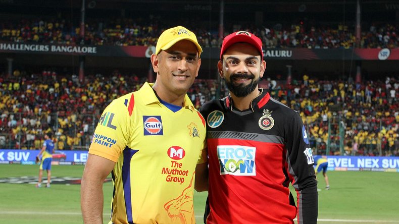 IPL-12: Bangalore to host Chennai home today