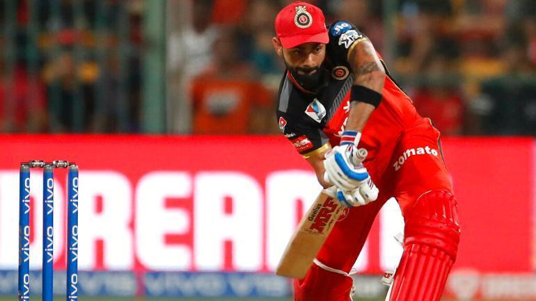 भारतीय कप्तान विराट कोहली के नाम है सबसे ज्यादा बार आईपीएल में बोल्ड होने का शर्मनाक रिकॉर्ड, टॉप पर ये दिग्गज 13