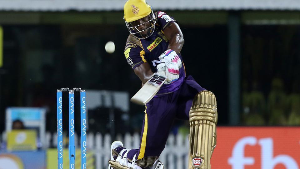 आईपीएल-12 : तूफानी रसेल ने बेंगलोर से छीनी जीत