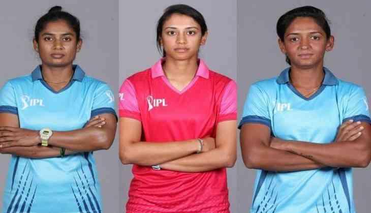 महिला आईपीएल में ऑस्ट्रेलियाई खिलाड़ियों को जगह न देने पर क्रिकेट ऑस्ट्रेलिया ने लगाया बीसीसीआई पर ये आरोप 3