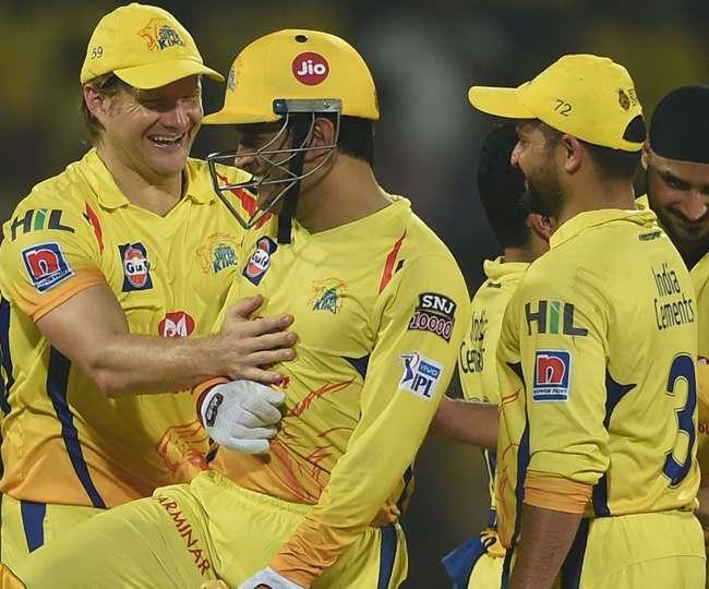 चेन्नई सुपर किंग्स को इन तीन वजहों से माना जाता है आईपीएल की सबसे मजबूत टीम 3