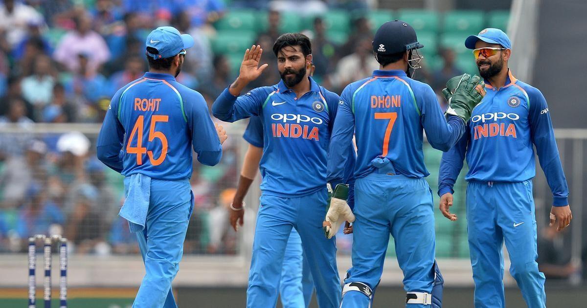 CWC 2019: विश्व कप के लिए चुने गये 4 भारतीय खिलाड़ियों का यह हो सकता हैं अंतिम वर्ल्ड कप