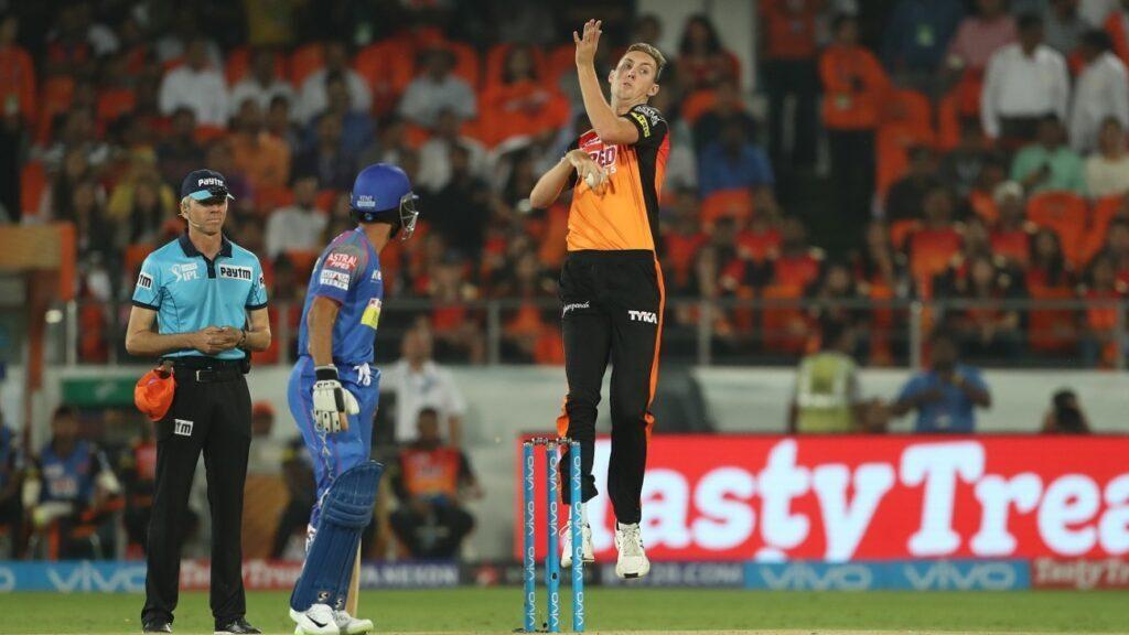 IPL 2019: SRH vs MI: कोच टॉम मूडी ने बताया, सनराइजर्स हैदराबाद में कौन लेगा डेविड वार्नर की जगह 3