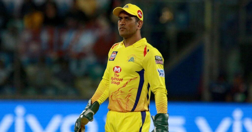 महेंद्र सिंह धोनी के माना, टीम में अनुभवी खिलाड़ी होने के बावजूद होती है यह चुनौती 2