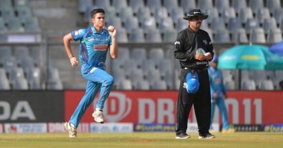 मुंबई टी-20 लीग के सेमीफाइनल में बुरी तरह फ्लॉप हुए अर्जुन, ऐसा ही रहा प्रदर्शन तो कभी नहीं मिल पायेगी भारतीय टीम में जगह 1
