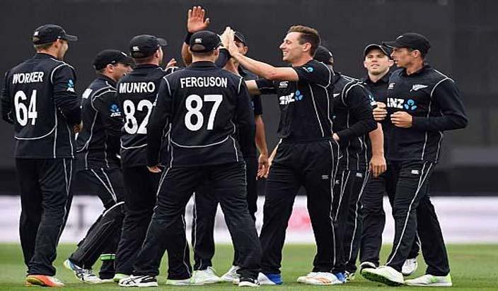 जिमी नीशम ने अपने ही देश के खिलाड़ियों पर लगाए आरोप, कप्तान केन विलियमसन को बताया सबसे ज्यादा गुस्सैल 3