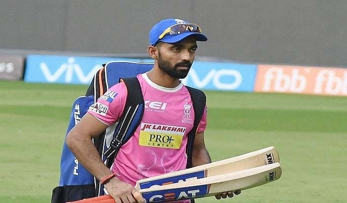 Rahane will take over once again to command Rajasthan Royals