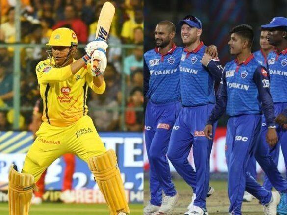 IPL 2019: CSK vs DD: चेन्नई सुपर किंग्स ने दिल्ली को 80 रनों से हरा छिना नंबर 1 की कुर्सी, इस टीम को हुआ सबसे ज्यादा नुकसान 22