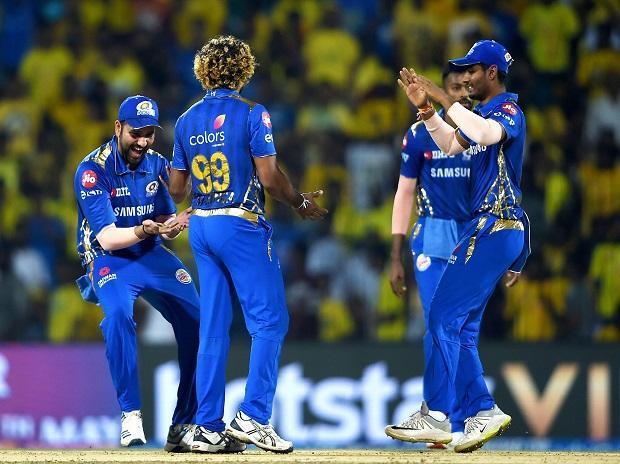 आईपीएल प्लेऑफ: मुंबई इंडियंस और सनराइजर्स हैदराबाद के मैच का बाकी टीम पर पड़ेगा ये प्रभाव 1