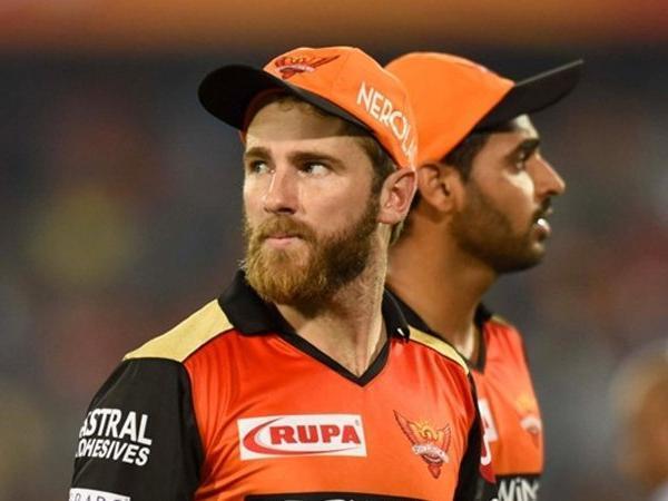 आईपीएल 2019: केन विलियमसन ने खोला राज, इस वजह से दिया था बेसिल थम्पी को पारी का 18वां ओवर
