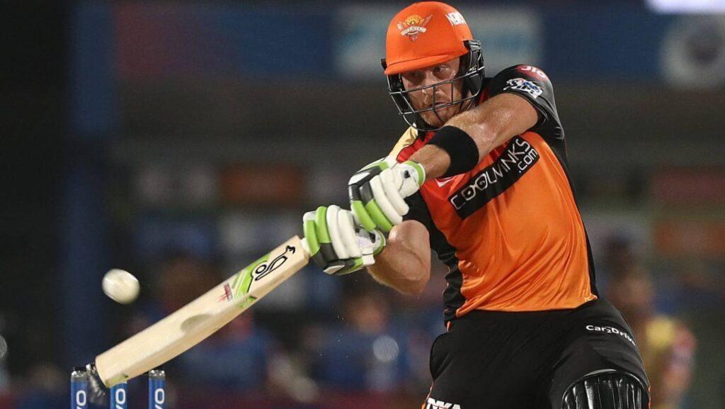 आईपीएल 2019: केन विलियमसन ने खोला राज, इस वजह से दिया था बेसिल थम्पी को पारी का 18वां ओवर 4