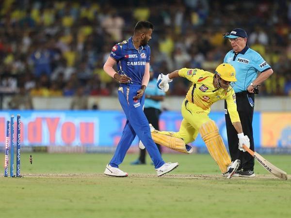आईपीएल 2019: स्टीफन फ्लेमिंग ने महेंद्र सिंह धोनी के रन आउट पर तोड़ी चुप्पी, कही ये बात