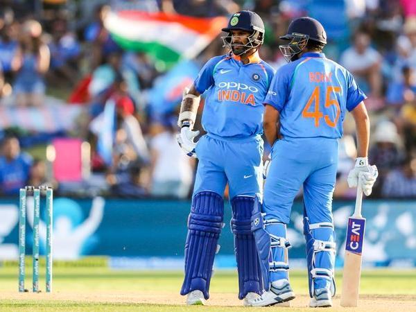 CWC19- वार्मअप मैचों में रोहित शर्मा और शिखर धवन की नाकामी के बाद ये क्या कह गए कप्तान विराट कोहली 2