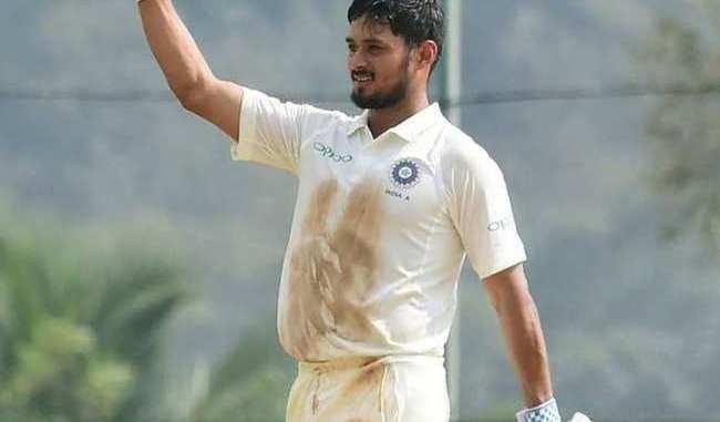 इंडिया ए ने मैच के तीसरे दिन ही श्रीलंका ए को पारी व 205 रनो से हराया चमके राहुल चाहर, देखें स्कोरकार्ड