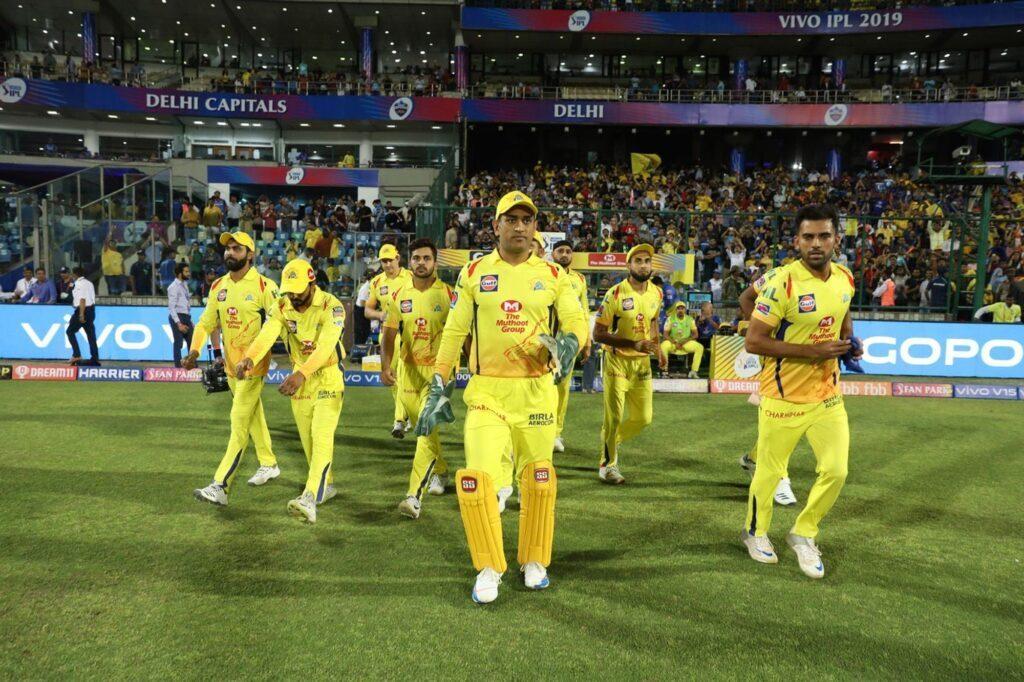 आईपीएल की टीमों की तरह अंतर्राष्ट्रीय क्रिकेट में प्रदर्शन करती हैं यह टीमें, चेन्नई हैं ऑस्ट्रेलिया तो भारत हैं यह टीम 1