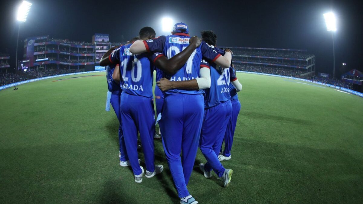 आईपीएल 2019: DC vs SH: हैदराबाद के खिलाफ इतिहास रचने के लिए इन ग्यारह खिलाड़ियों के साथ मैदान पर उतरेगी दिल्ली कैपिटल्स!