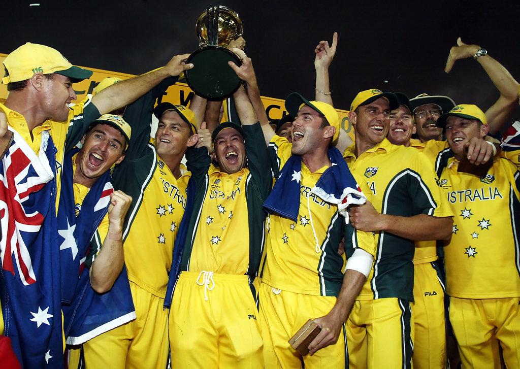 क्रिकेट विश्व कप के 10 रिकॉर्ड जो इस साल भी रहेंगे अटूट, अधिकतर पर भारत का कब्जा 8
