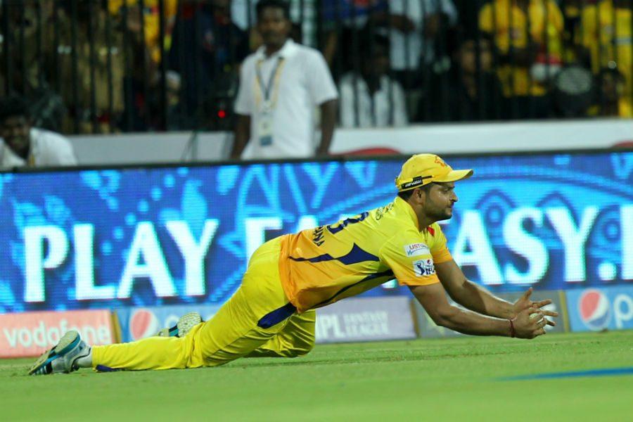 IPL 2019: रोहित-कोहली जैसे दिग्गज रह गये असफल, ऐसा करने वाले पहले और एकलौते खिलाड़ी बने सुरेश रैना