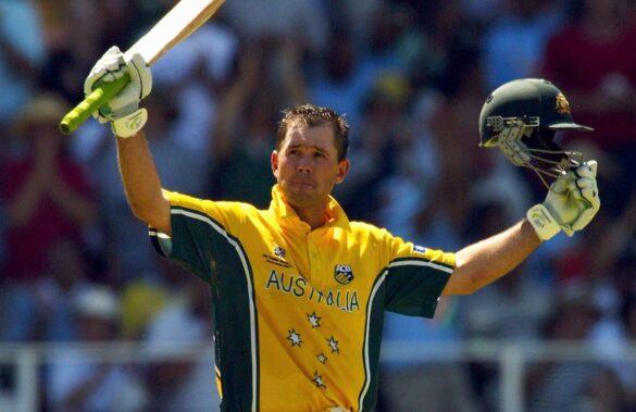 रिकी पोंटिंग ने बताया उस गेंदबाज का नाम जिसके सामने बल्लेबाजी करने में होती थी उन्हें घबराहट 7