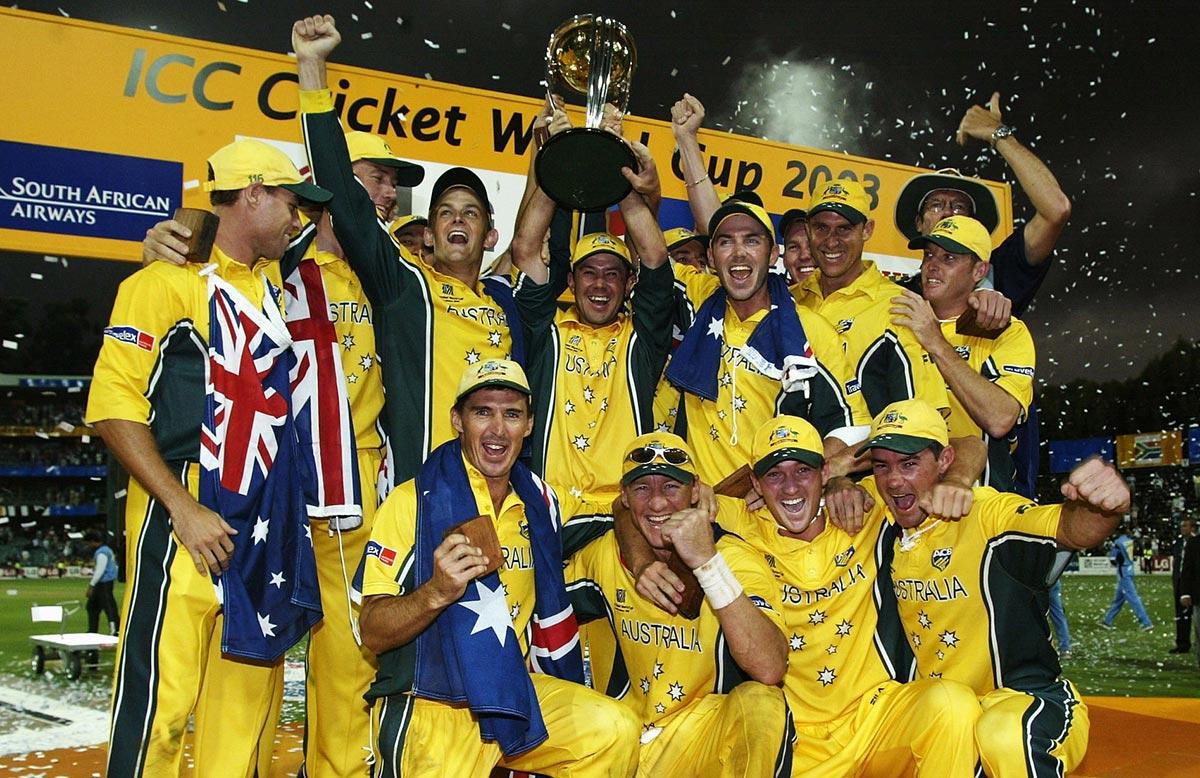 क्रिकेट विश्व कप के 10 रिकॉर्ड जो इस साल भी रहेंगे अटूट, अधिकतर पर भारत का कब्जा 5