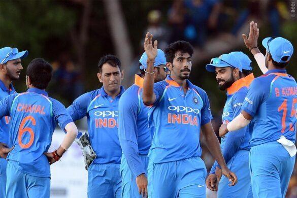 कृष्णमचारी श्रीकांत ने कहा नंबर- 4 का 'रेडीमेड बल्लेबाज' हैं यह खिलाड़ी, जाने विराट कोहली ही क्यों नहीं दे रहे मौका! 12