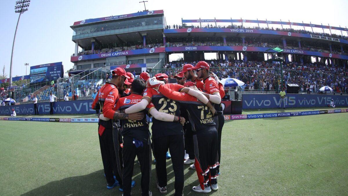 आईपीएल 2019: तीन खिलाड़ी जो नीलामी अगर नही रहते अनसोल्ड, तो बदल सकते थे आरसीबी की किस्मत