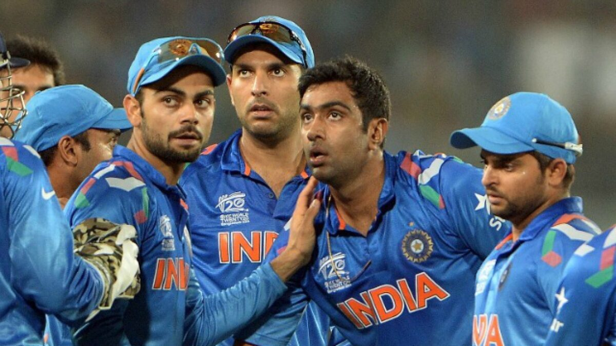 5 भारतीय खिलाड़ी जिन्हें रवि शास्त्री के कोच बनने के बाद नहीं मिला टीम इंडिया में मौका