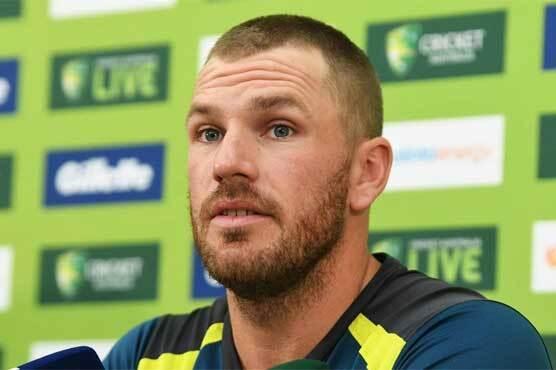 विश्व कप से पहले डेविड वार्नर की फॉर्म को देखकर ऑस्ट्रेलियाई कप्तान एरोन फिंच ने भारत, इंग्लैंड समेत सभी टीमों को दी एक बड़ी चेतावनी
