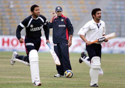 विश्व कप से ठीक पहले इस देश ने अनुभवी वसीम जाफर को बनाया अपना बल्लेबाजी कोच 24