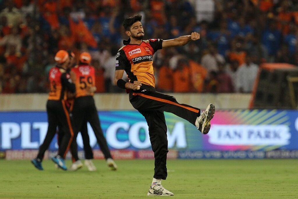 आईपीएल 2019: DC vs SRH: दिल्ली के खिलाफ करो या मरो की जंग जीतने के लिए इन XI खिलाड़ियों के साथ मैदान पर उतर सकती हैं हैदराबाद की टीम 9