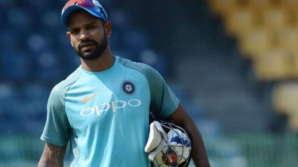 CWC19- शिखर धवन की अंगूठे की चोट बनी टीम इंडिया की टेंशन, न्यूज़ीलैंड के खिलाफ मैच से पहले मिला ये अपडेट 1