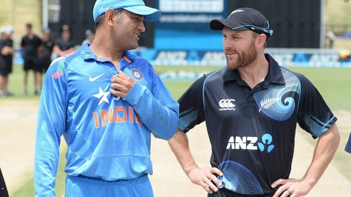 CWC 2019: ब्रेंडन मैकुलम ने कहा विराट और बुमराह नहीं इस भारतीय खिलाड़ी की वजह से दबाव में रहते हैं विरोधी