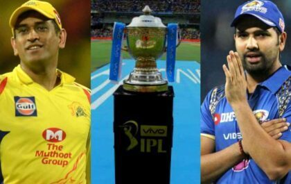 महेन्द्र सिंह धोनी या रोहित शर्मा नहीं, इस खिलाड़ी ने जीते हैं लगातार तीन आईपीएल खिताब 3