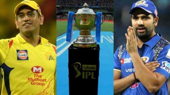 महेन्द्र सिंह धोनी या रोहित शर्मा नहीं, इस खिलाड़ी ने जीते हैं लगातार तीन आईपीएल खिताब 28