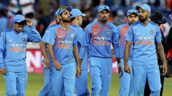 अभ्यास मैच में भारत की हार के बाद ब्रैड हॉग ने गिनाया भारतीय टीम की दो बड़ी कमजोरियां 32