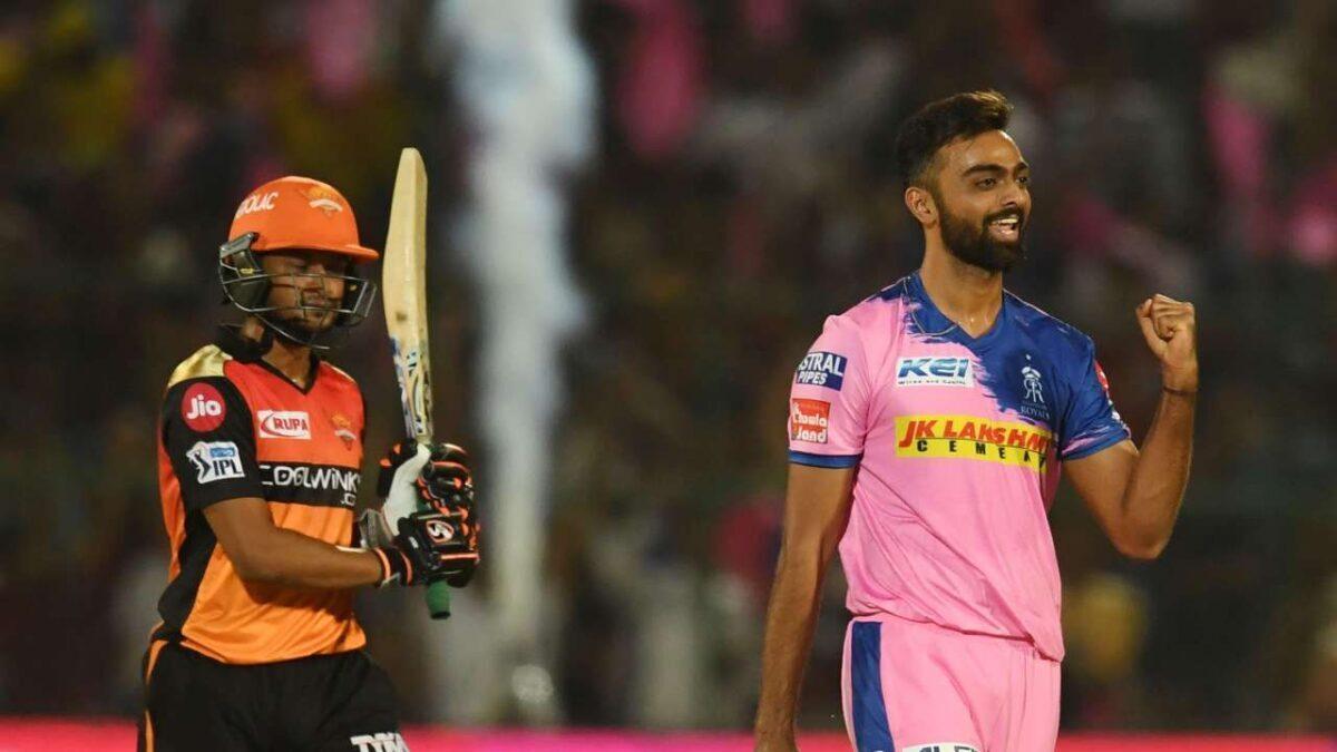 आईपीएल 2019: सोशल मीडिया पर एक यूजर ने दी जयदेव उनादकट को अकादमी में दाखिला लेने की सलाह, मिला यह जवाब