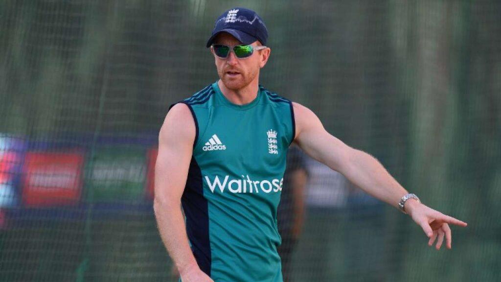 इंग्लैंड के भारत दौरे पर पॉल कॉलिंगवुड  बन सकते हैं इंग्लैंड टीम के मुख्य कोच 2