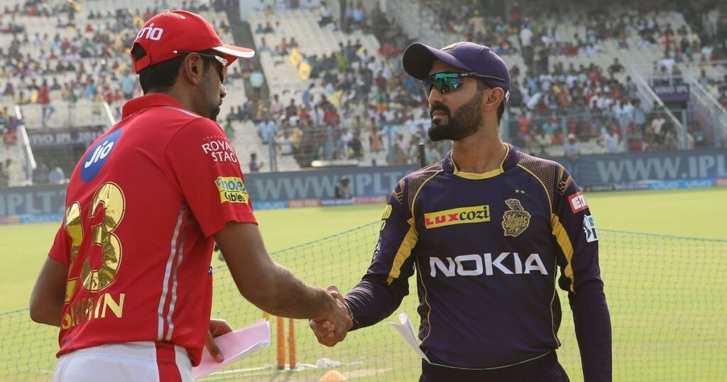 IPL-12: Kolkata, Punjab (preview) to keep playoff hopes alive