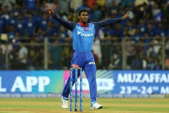 आईपीएल 2019: DC vs SH: हैदराबाद के खिलाफ इतिहास रचने के लिए इन ग्यारह खिलाड़ियों के साथ मैदान पर उतरेगी दिल्ली कैपिटल्स! 7