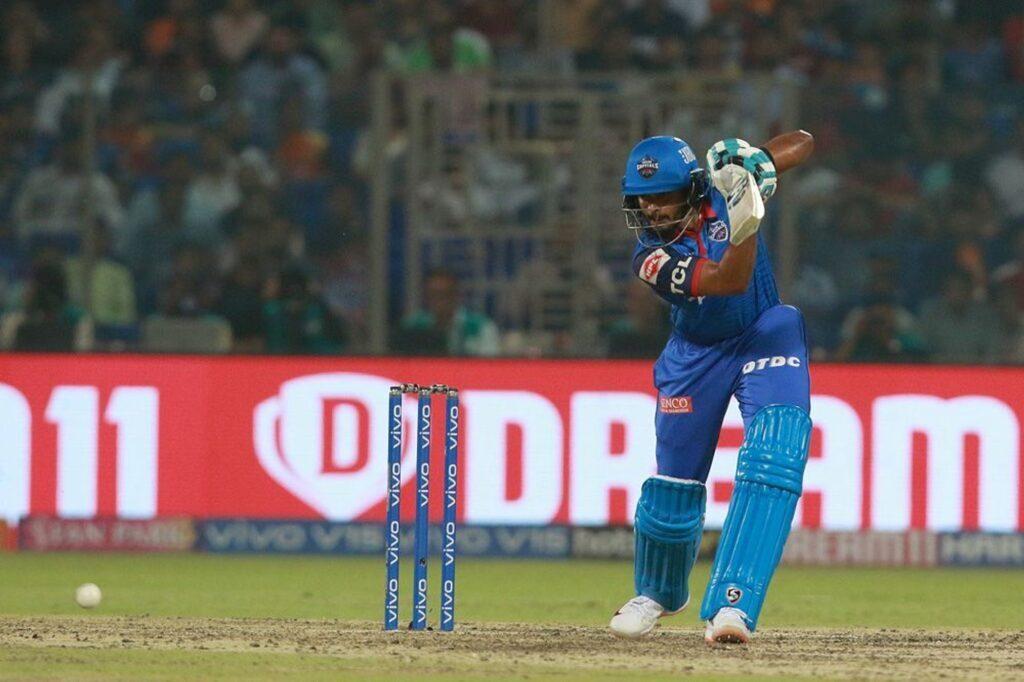 आईपीएल 2019: DC vs SH: हैदराबाद के खिलाफ इतिहास रचने के लिए इन ग्यारह खिलाड़ियों के साथ मैदान पर उतरेगी दिल्ली कैपिटल्स! 3