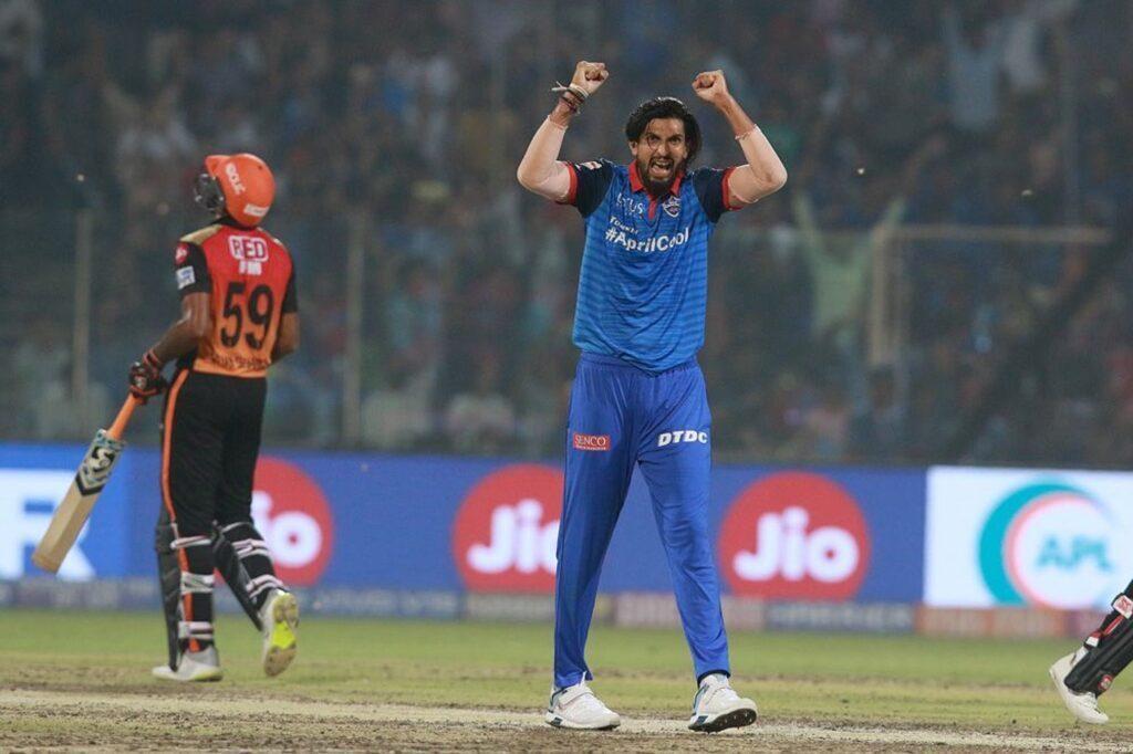 आईपीएल 2019: DC vs SH: हैदराबाद के खिलाफ इतिहास रचने के लिए इन ग्यारह खिलाड़ियों के साथ मैदान पर उतरेगी दिल्ली कैपिटल्स! 10